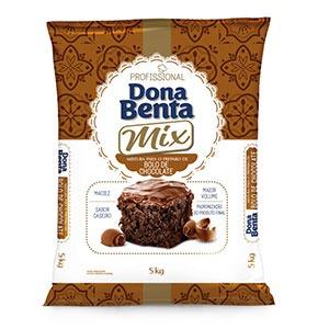 Mistura para Bolos Sabor Chocolate