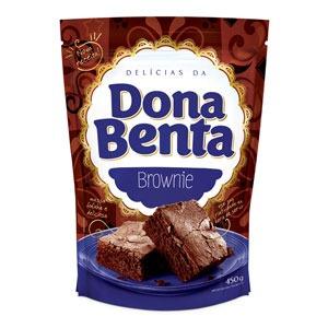 Mistura para Bolo Brownie