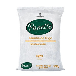 Farinha de Trigo para Pães 50kg