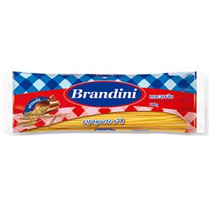 Macarrão de Sêmola Espaguete