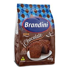 Mistura para Bolo Sabor Chocolate