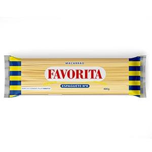 Massa Espaguete