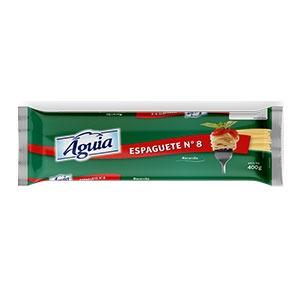 Macarrão Espaguete nº8