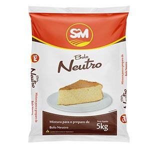 Mistura para bolo – Sabor Neutro