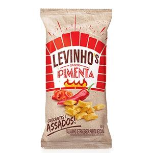 Levinho's Pimenta